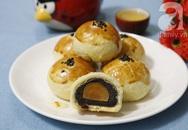 Rằm tháng Tám sắp tới, thử ngay công thức làm bánh Trung thu Đài Loan ngon tuyệt đỉnh