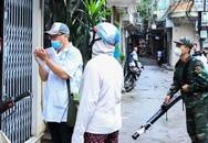Hà Nội: Đi phun thuốc diệt muỗi, một nữ cán bộ y tế bị người dân hành hung