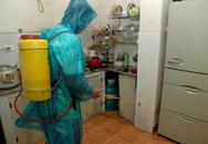 Dân Hà Nội lo dịch sốt xuất huyết, đổ xô thuê phun thuốc muỗi, chuyên gia nói gì?