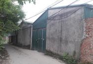 """Hà Nội: """"Dễ"""" như xây nhà trên đất nông nghiệp ở phường Mai Dịch"""