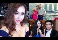 Lý do thực sự 2 lần li hôn chồng của Phi Thanh Vân
