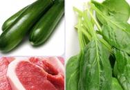 Loại rau cực kỳ tốt cho trẻ nhỏ, mẹ nào cũng nên cho con ăn