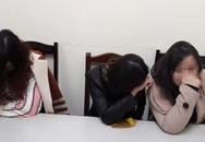 """Nghệ An: Phá đường dây mại dâm, phát hiện sinh viên nữ đi """"làm thêm"""""""