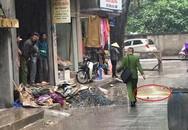 Hà Nội: Rơi từ tầng 4 xuống đất, người đàn ông làm nghề thợ mộc chết thương tâm