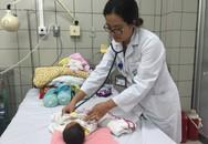 Vụ 4 trẻ sơ sinh tử vong ở Bắc Ninh: Em bé bị nặng nhất chuyển lên Bạch Mai giờ ra sao?