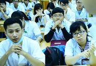 Hơn 80% thí sinh đỗ Y đa khoa Đại học Y Hà Nội nhờ điểm cộng