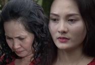 """""""Sống chung với mẹ chồng"""" tập cuối: Minh Vân vẫn hận bà Phương"""