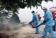Người dân Hải Dương phát hoảng trước nguy cơ bùng phát ổ dịch sốt xuất huyết
