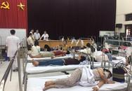 Hà Nội: Chỉ 2 ngày, hơn 1.500 người mắc sốt xuất huyết