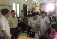 Sốt xuất huyết đang quá nguy hiểm, bác sĩ bị tai nạn vẫn cố lết đến viện trực bệnh nhân