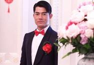 Dàn sao dự lễ cưới Quách Phú Thành và người mẫu 9X tai tiếng