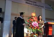 Ra mắt trường đào tạo nghệ thuật quốc tế tại Hà Nội