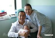 Sao nữ Trung Quốc bị tỷ phú bỏ rơi vì sinh con bại não
