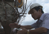 Tận mắt xem 'thần đèn' toát mồ hôi dịch chuyển ngôi chùa nặng 3.200 tấn