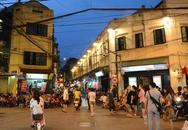 Nhà phố cổ cả tỷ đồng mỗi m2 vẫn không có để mua