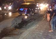 Hà Nội: Say rượu lấn làn gây tai nạn liên hoàn, một người tử vong tại chỗ
