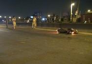 Băng qua đường, bé trai 12 tuổi bị xe máy tông nguy kịch