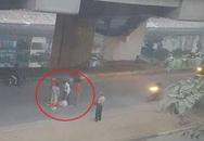 Hà Nội: Lại xảy ra tai nạn nghiêm trọng ở công trình đường sắt trên cao