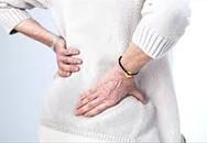 Tại sao lại bị đau xương cụt?