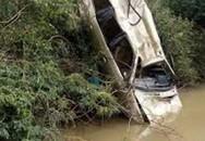 Nghệ An: Hai cán bộ ngành giao thông tử vong trên đường đi kiểm tra mưa bão