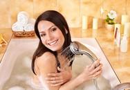 Có nhất thiết phải tắm mỗi ngày?