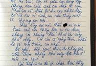 Bức thư xúc động của bố gửi con gái đạt điểm kém cuối học kỳ