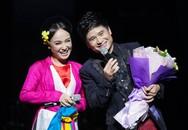 Vợ chồng nghệ sĩ Tấn Minh – Thu Huyền cùng xuất hiện trên sân khấu nhạc kịch