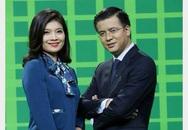 Chân dung tân giám đốc Chuyển động 24h thay Lê Bình