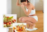Những bí quyết để không tăng cân