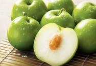 Ngỡ ngàng công dụng của quả táo ta