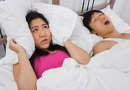 Chỉ vì những thói quen rất nhỏ khi đi ngủ này, nhiều cô vợ đã quyết tâm bỏ chồng