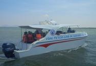 """Đóng tàu bằng vật liệu PPC bị Cục Đăng kiểm Việt Nam """"cản"""" như thế nào?"""