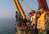 Sà lan chở đá đâm chìm tàu du lịch trên vịnh Hạ Long