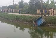Thái Bình: Tai nạn giao thông nghiêm trọng, 1 người chết, 2 người nguy kịch