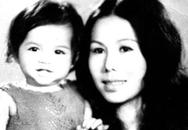 Ngỡ ngàng trước nhan sắc thời trẻ của danh ca Thanh Tuyền