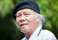 """Nhà thơ Thanh Tùng qua đời: Ký ức đẹp và buồn của """"Thời hoa đỏ"""""""