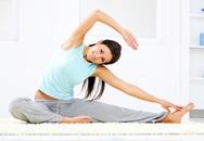 5 lợi ích tuyệt vời của việc tập thể dục mỗi ngày