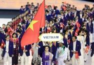 Vì sao đoàn thể thao Việt Nam dự SEA Games 29 toàn... cán bộ?