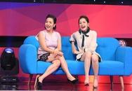 """""""Thị Mầu 6 tuổi"""" siêu đáng yêu khiến Mỹ Linh, Trấn Thành phát cuồng"""