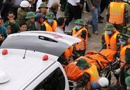 Phát hiện 3 thi thể trôi dạt ở vùng biển Quy Nhơn