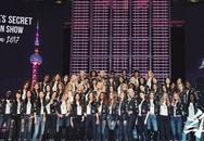 Dàn thiên thần Victoria's Secret chính thức đổ bộ đến Thượng Hải