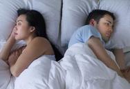 Thiếu tình dục là tác nhân khiến cho mối quan hệ xấu đi