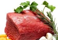 Mắc bệnh này có chết đói cũng không được ăn thịt bò