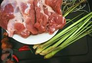 Tuyệt chiêu chọn các phần thịt ngon trên con lợn cho các chị em vụng bếp núc