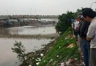 Hải Phòng: Phát hiện thi thể nam thanh niên nổi trên sông
