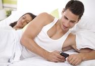 Thói quen ân ái tố cáo chồng đang ngoại tình