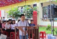 Tài xế xe tải cán chết CSGT ở Đồng Nai bị phạt 6 năm tù