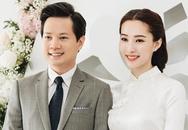 """Đám cưới Hoa hậu Thu Thảo - giấc mơ """"Lọ lem và hoàng tử"""" thành hiện thực"""
