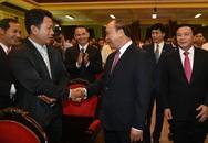 Thủ tướng Nguyễn Xuân Phúc dự lễ khai giảng tại Học viện Chính trị Quốc gia Hồ Chí Minh