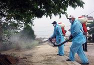 """Nhiều đàn ông bị sưng ngứa """"cậu bé"""" vì thuốc diệt muỗi"""